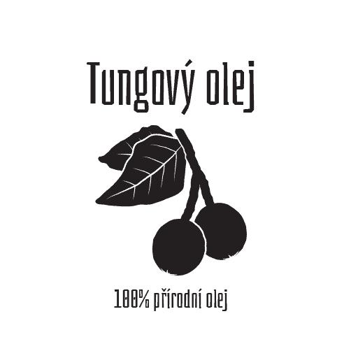 Tungový olej